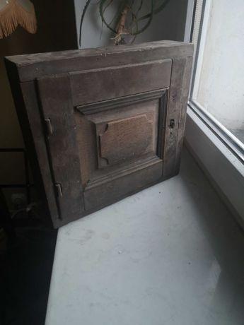Stara szafka antyk