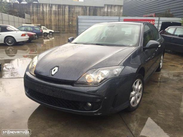 Renault Laguna III 1.5 dci 110cv de 2010 para peças
