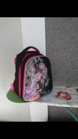 Рюкзак ранец портфель gorangd школьный каркасный ортопедичний девочки