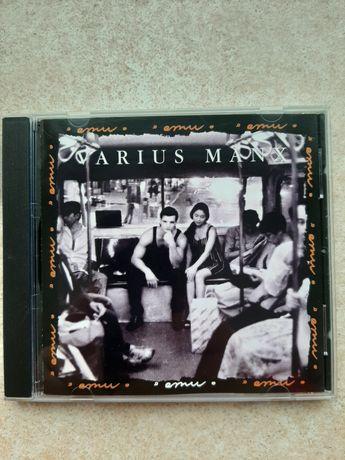 Płyta CD Varius Manx emu