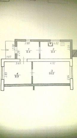 квартира в приватному будинку, частина будинку, півбудинку