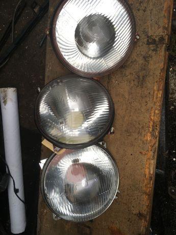 Warszawa 223 lampy