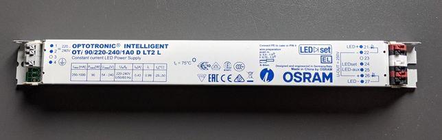 Zasilacz/Transformator LED Osram OTi DALI 90/220-240/1A0 LT2 L