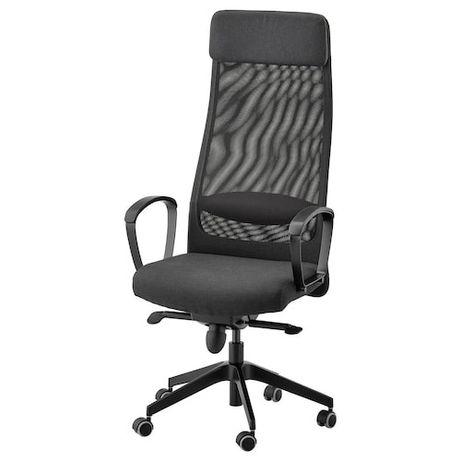 Krzeslo biurowe ikea markus
