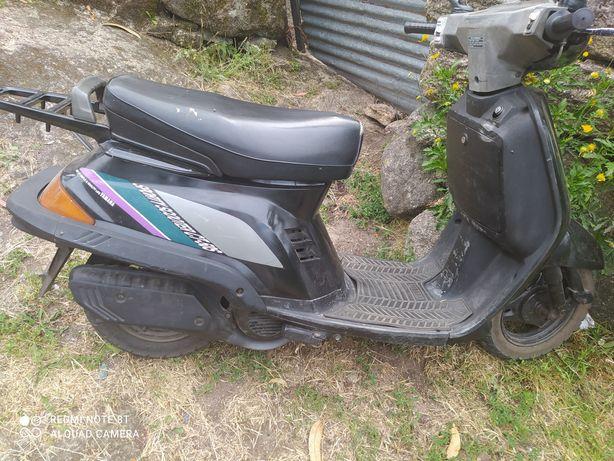 Scooter Yamanha ct 50