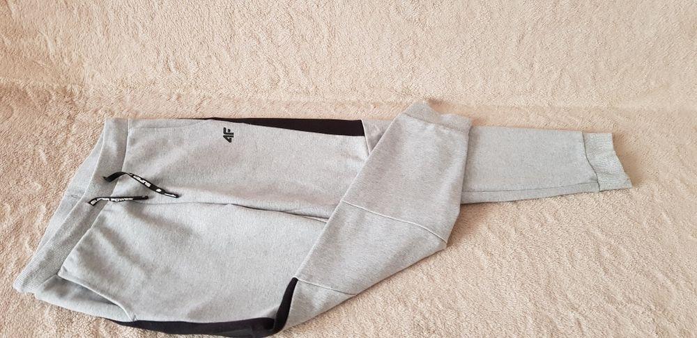 Spodnie dresowe z 4F Ostrowiec Świętokrzyski - image 1