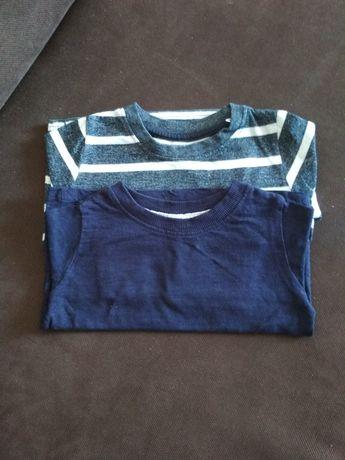 Dwie bluzeczki Rebel 80