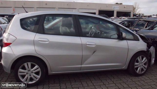 Peças Honda Jazz 2009