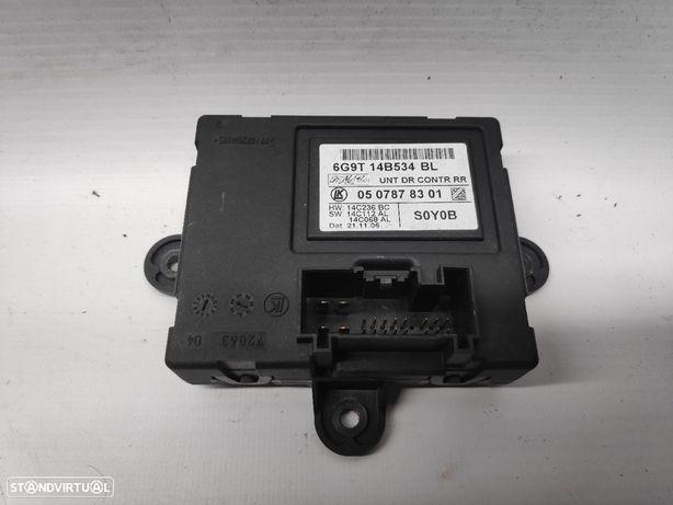 Modulo Confort Elevador Tras Esquerdo Ford S-Max (Wa6)