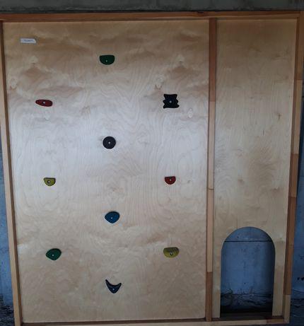 Ścianka do wspinaczki