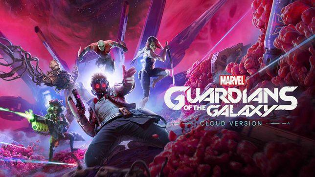Marvel´s: Стражи Галактики Guardians Galax DELUX(ГАРАНТИЯ ОТ МАГАЗИНА)