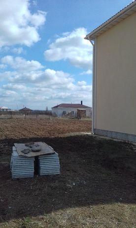 Новый Дом в Крыму