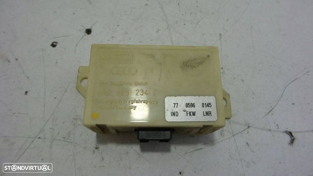Modulo Eletronico Audi A4 Avant (8D5, B5)