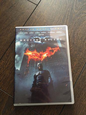 Mroczny rycerz joker Batman film