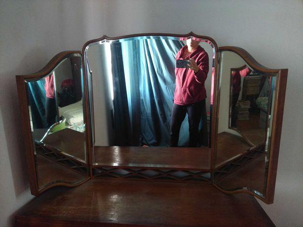 Espelho de toucador