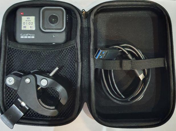 Kamera Go Pro 8 black używana