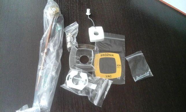 Osprzęd medyczny do poboru próżni AGA MC 70