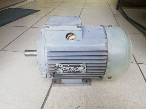 ЕлектроДвигун А Синхронный АИР80В4У3