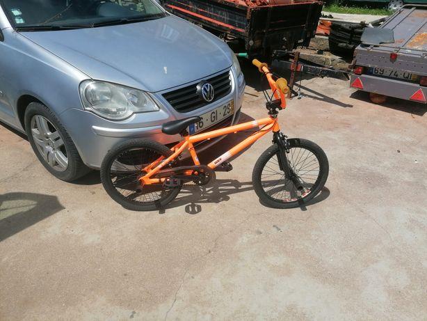 BMX WST Roda 20 nova