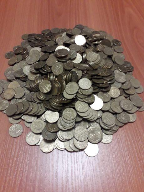 Редкие монеты Украины и металлические монеты