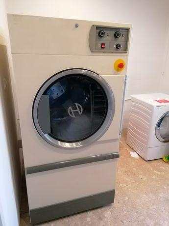 Huebsch secador de roupa industrial 20kg Self-service
