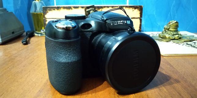 Фотоапарат Fujifilm s2950