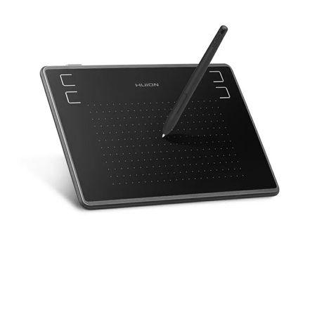 Графический планшет Huion H430P аналог WACOM Intuos. Запечатанный.