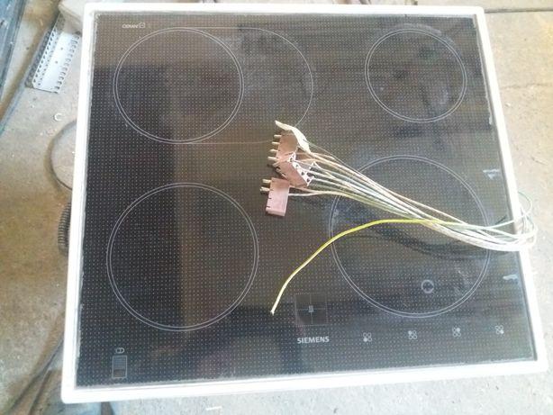 Plyta elektryczna Siemens typ EKT721S 7400W