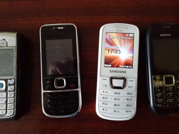 Мобільні телефони нокіа