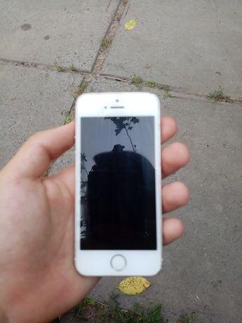 Обміняю айфон 5s на андроїд