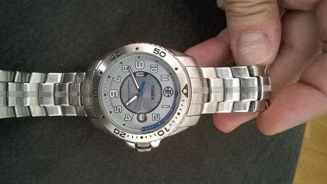 Relógio Timex Indiglo