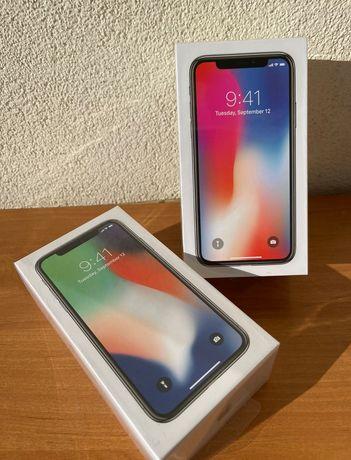 Оригинал iPhone X x 10 Новый