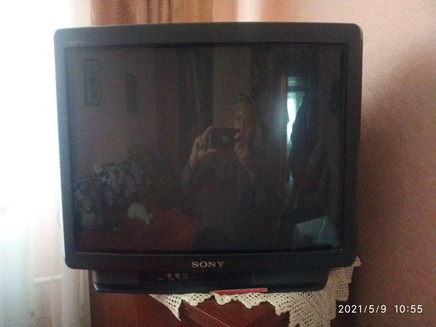 Продам телевизор Sony
