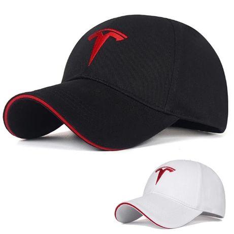 Boné/chapéu da Tesla