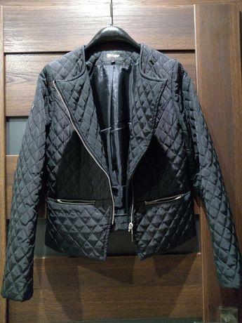 Ramoneska, kurtka przejściowa kurtka damska r 38