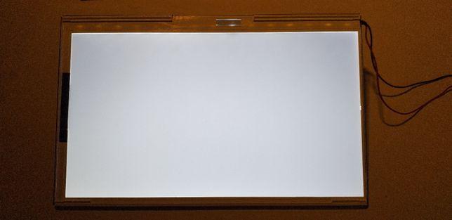 Podświetlenie ekran tablet 7 cali
