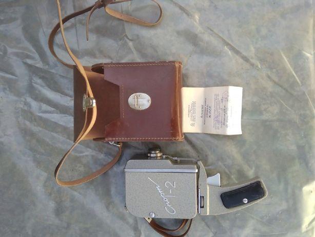 Продам кинокамеру Спорт-2