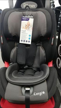 Fotelik Baby Safe Corgi 9-36 kg