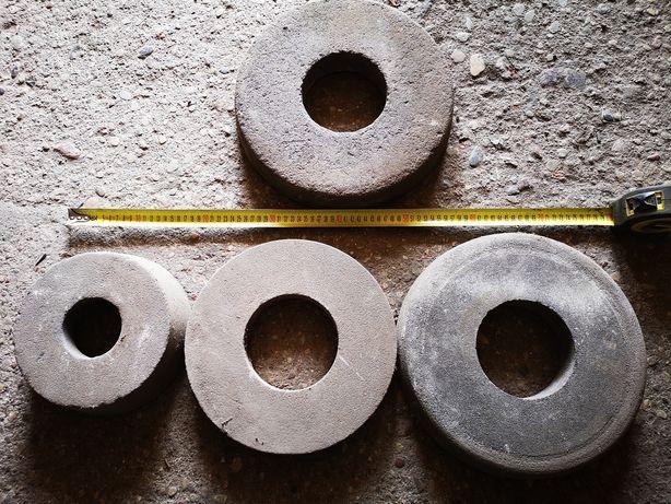 Kamienie do szlifowania