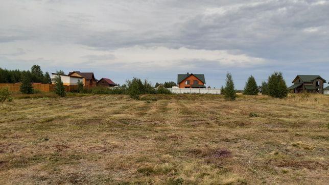Земельна ділянка під забудову біля озера Світязь