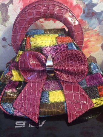 Детская сумочка доя маленькой модницы