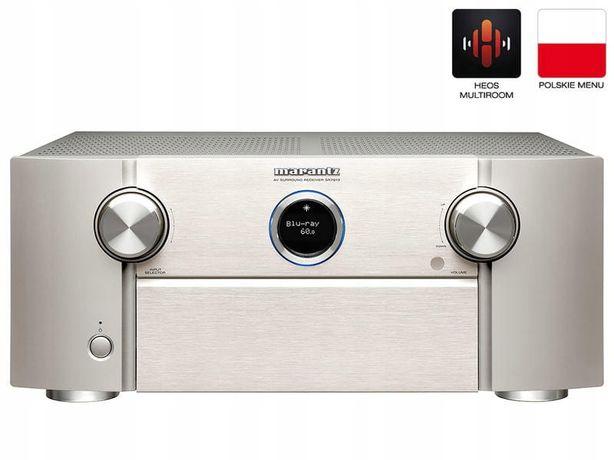 Amplituner kina domowego MARANTZ SR 7013 - 9.2 Dolby Atmos, DTS: X SIL