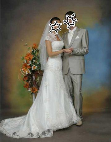 Suknia ślubna MIRALLE