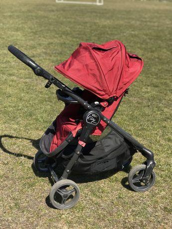 Американская коляска Baby jogger city versa