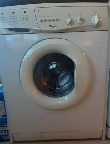 Máquina lavar roupa whirlpool
