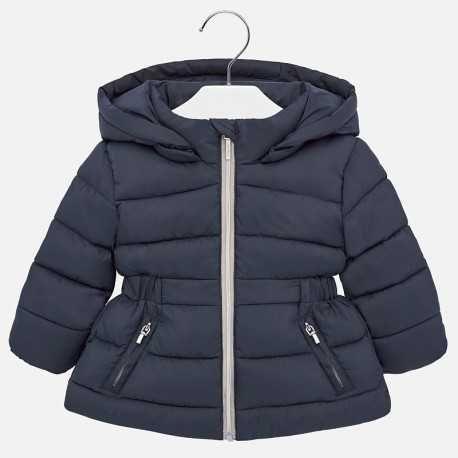 MAYORAL kurtka dziewczęca jesienno-zimowa r.86 nowa OKAZJA