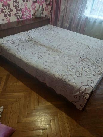 2-х спальне ліжко