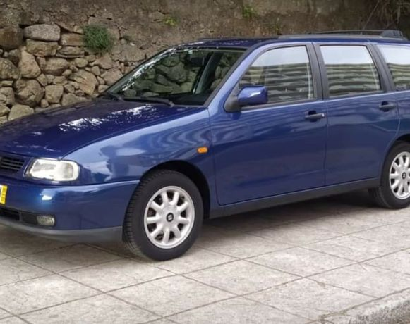 Seat Cordoba Vario 1.4