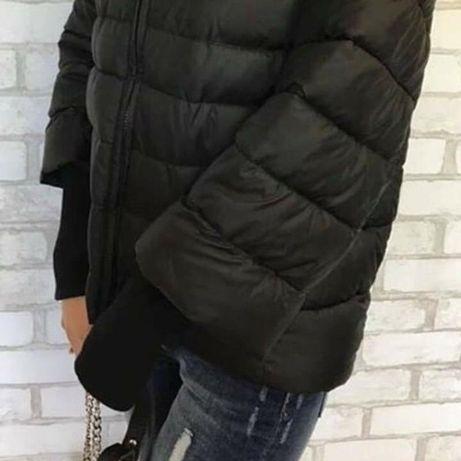 Продам новую стильную женскую куртку