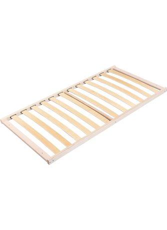 Stelaż elastyczny premium pod materac do łóżeczka 70cm x 140cm BabyBay